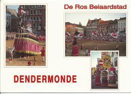 Dendermonde  De Ros Beiaardstad - Dendermonde