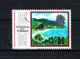 Trinidad &Tobago -1969. Maracas Bay. MNH - Geografia