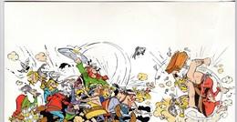 Astérix, Obélix Et ... Par Goscinny-Uderzo - Comics