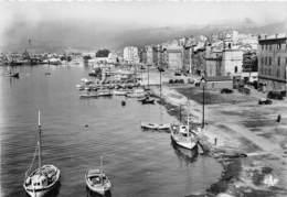 83-TOULON- LE QUAI STALINGRAD ( DETRUIT PAR LA GUERRE ) - Toulon