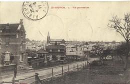 CPA  LE NOUVION - Vue Panoramique - AISNE - 02 - Autres Communes