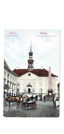 POSTCARD-ESTONIA-NARVA-SEE-SCAN - Estonia