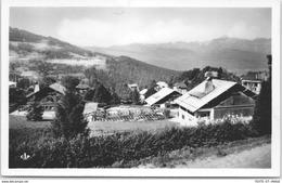74 SAINT GERVAIS - Les Campanules - Saint-Gervais-les-Bains