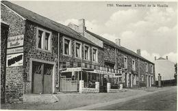 Vencimont - Hôtel De La Houille - Pas Circulé - Arduenna Pour Maison Georges Constant - Gedinne