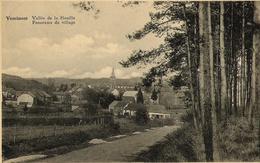 Vencimont - Panorama Village - Circulé 1953 - Arduenna Pour Maison Georges Constant - Gedinne
