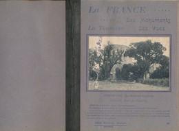 CHINON, Indre Et Loire - Cahier D'écolière Complet, 60 Pages De Devoirs - Léon Renaud, Bourges - Copertine Di Libri