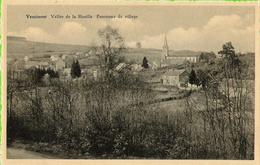Vencimont - Panorama Village Angle Différent- Pas Circulé - Arduenna Pour Maison Georges Constant - Gedinne