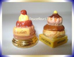 Patisseries  .. 2 Fèves ....(pan 0012) - Regio's