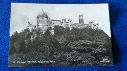Cintra Palacio Da Pena Portugal - Portugal