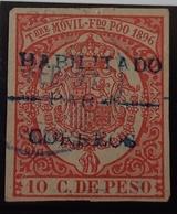 Fernando Poo N41B - Fernando Po
