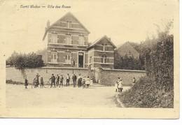 CORTIL-WODON   Villa Des Roses. Coté Lég Plié. - Fernelmont
