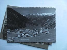 Oostenrijk Österreich Tirol Kaunertal Feichten - Kaunertal