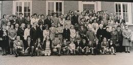 MERELBEKE  -- FOTO 1973   +- 14X 7  CM  ---   STAMBOOM LEJEUNE - Merelbeke