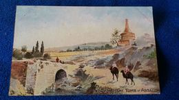 The Tomb Of Absalom Israel - Israele
