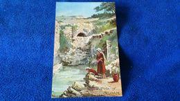 Pool Of Siloam Israel - Israele