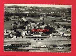 24 Dordogne LE BUISSON La Gare - Other Municipalities
