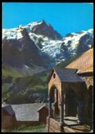 église Des TERRASSES édition Andre Carte Rare - France
