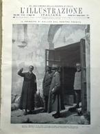 L'illustrazione Italiana 14 Maggio 1916 WW1 Rivolta Dublino Ansaldo Carso Selz - Guerra 1914-18