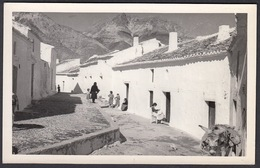 CPA - Espana / Spain  -  Vista De TORREMOLINOS, ( Malaga )  -   Foto 1958 - Malaga