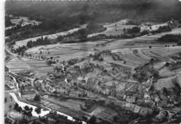 88-MOUSSEY- VUE PANORAMIQUE AERIENNE - Moussey