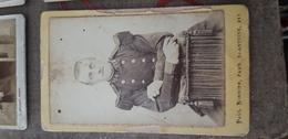 Cdv Militaire Armée - Fotos