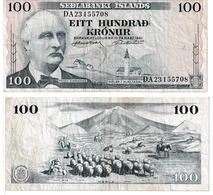 Hongrie 1000 Forint - Iceland