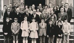 BRUGGE      -- FOTO 1973   +-  14 X 8 CM  ---  PRIJSUITREIKING  LEEFMILIEU - Brugge