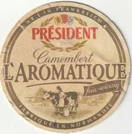 00 - Camembert L'aromatique - Cheese