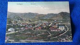 Cettigne Montenegro - Montenegro