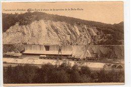 Fraiture Sur Amblèe  Les Fours à Chaux De La Carrière De La Belle-roche - Sprimont