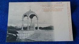 Le Mausolée D'Orlov Karch Monument De L'evêque Danilo Fondateur De La Dynastie Pétrovitch Niégosch Montenegro - Montenegro