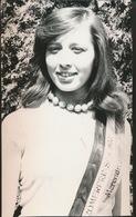 MERENDREE    -- FOTO 1973   +-  14 X 8 CM  --- ZOMERPRINSES - Nevele