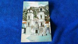 Sv Tripun Domkirche Kotor Cattaro Montenegro - Montenegro