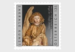 Oostenrijk / Austria - Postfris / MNH - Sakrale Kunst 2019 - 1945-.... 2de Republiek