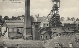 DOUAI Mines De L'Escarpelle Fosse N°3 - Douai