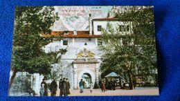 Glavna Kotorska Vrata Hauptthor Kotor Cattaro Montenegro - Montenegro