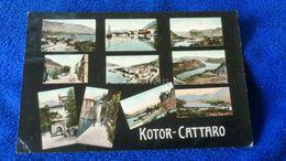 Kotor-Cattaro Montenegro - Montenegro