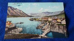 Cattaro Montenegro - Montenegro