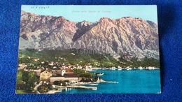 Risano Nelle Bocche Di Cattaro Montenegro - Montenegro