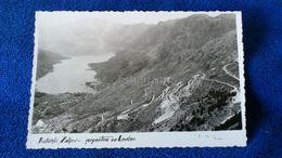 Kotorski Zalijev Serpentine Za Lovcen Montenegro - Montenegro