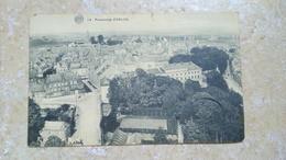 CPA. ARLON - PANORAMA - écrite - België