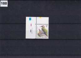 Belgique Andre Buzin Birds COB:2778-MNH-**-13-07-98 - 1985-.. Pájaros (Buzin)