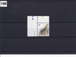 Belgique Andre Buzin Birds COB:2474-MNH-**-16-02-96 - 1985-.. Pájaros (Buzin)
