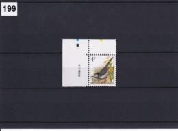 Belgique Andre Buzin Birds COB:2474-MNH-**-11-08-92 - 1985-.. Pájaros (Buzin)