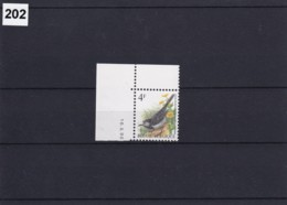 Belgique Andre Buzin Birds COB:2474-MNH-**-16-02-96 - 1985-.. Oiseaux (Buzin)