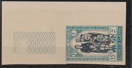 ALGERIE NON DENTELE   N° 330  OEUVRES  DE  GUERRE - Algérie (1924-1962)
