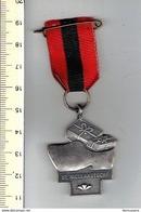 1003 - Medaille - St Nicolaas Tocht 1993 - Belgium