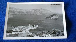 Budva Montenegro - Montenegro