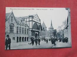 Exposition International De Liege  1905     Ref 3438 - Exhibitions