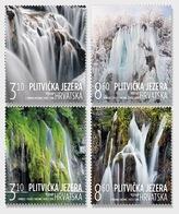 Kroatië / Croatia - Postfris / MNH - Complete Set Toerisme 2019 - Croatie